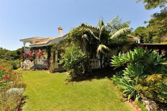 side-of-villa